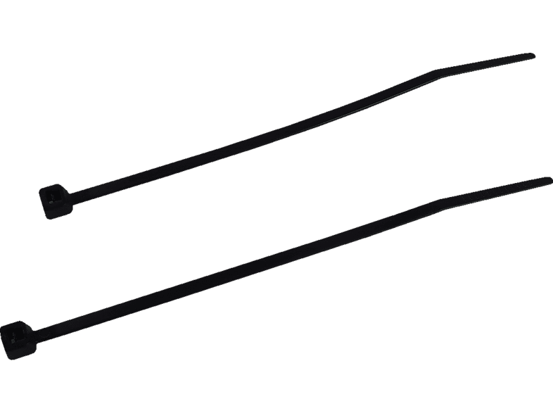 REV 300 x 4.8 mm SW Kabelbinder