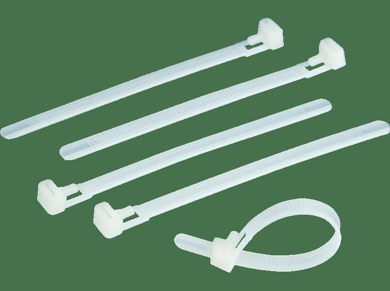 REV 125 x 7.6 mm WS Kabelbinder