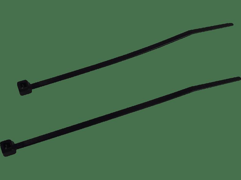 REV 200 x 4.6 mm SW Kabelbinder