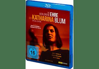 Verlorene Ehre Der Katharina Blum,Die/Special E Blu-ray