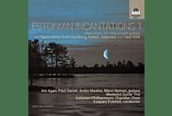 VARIOUS - ESTONIAN INCANTATIONS 1 [CD]