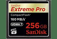 Tarjeta Sandisk 123863 CF Extreme Pro CompactFlash, 256GB