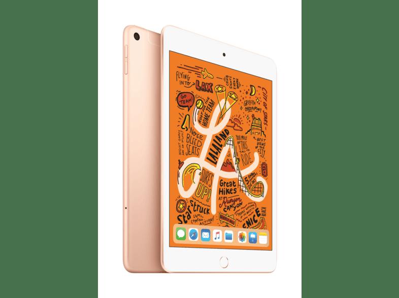 Acheter Apple Ipad Mini 2019 Wi Fi Tablette Mediamarkt