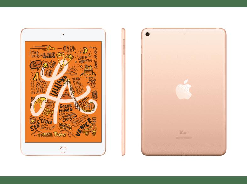 Apple Ipad Mini 2019 Wi Fi Tablet Kaufen Mediamarkt