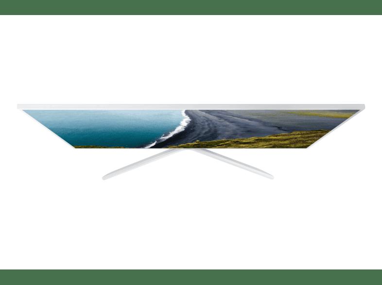 SAMSUNG UE43RU7412UXXH 4K UHD Smart LED televízió, fehér