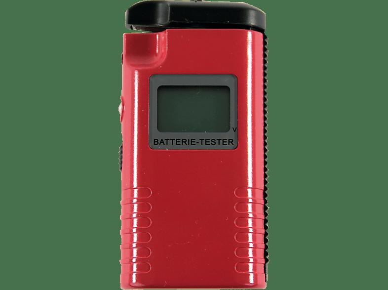 REV LCD Batterie-Tester