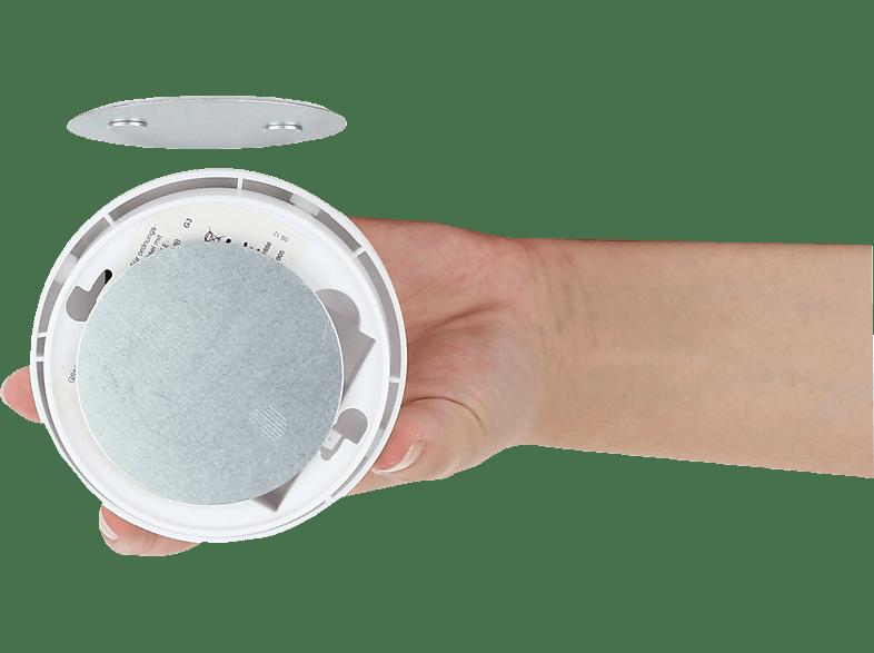 REV Rauchmelder Magnetbefestigung