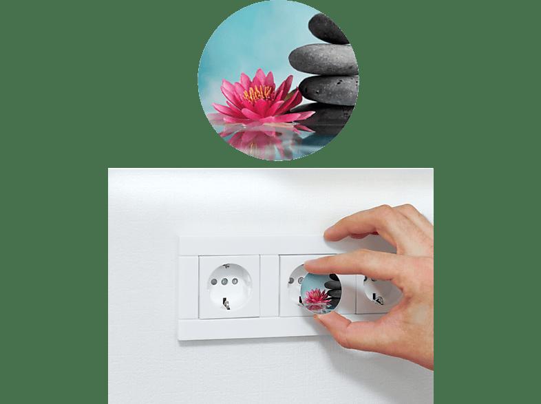 REV Flower Steckdosenschutz