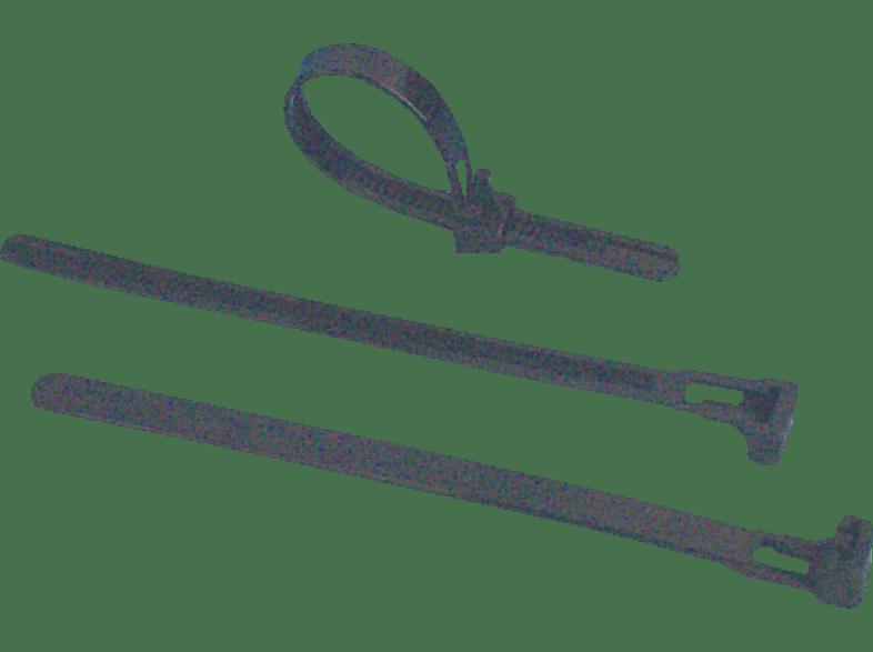 REV 200 x 7.6 mm Kabelbinder