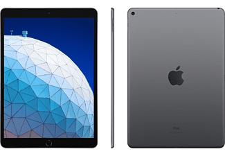 APPLE iPad Air 3 Wi-Fi 64GB Space Grau (MUUJ2FD/A)