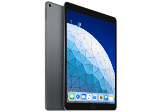 APPLE iPad Air 3 Wi-Fi 256GB Space Grau (MUUQ2FD/A)