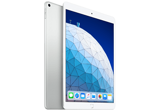 APPLE iPad Air 3 Wi-Fi 64GB Silber (MUUK2FD/A)