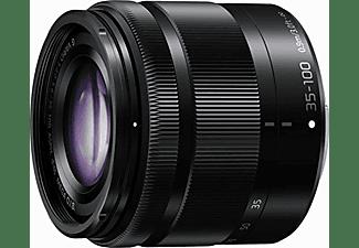 Objetivo EVIL - Panasonic H-FS35100 LUMIX G VARIO 35-100mm f/4.0-5.6, ASPH, MEGA O.I.S.