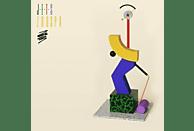 J-e-t-s - Zoospa (LP+MP3) [Vinyl]