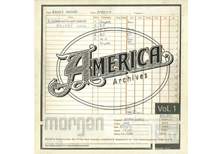 America - Archives 1 - (CD)
