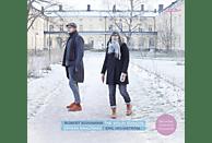Robert Schumann - The Violin Sonatas [CD]