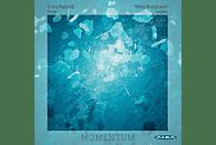 Erica & Niels Bur Nygard - Momentum [CD]