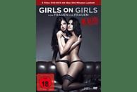 Girls on Girls-Von Frauen für Frauen [DVD]