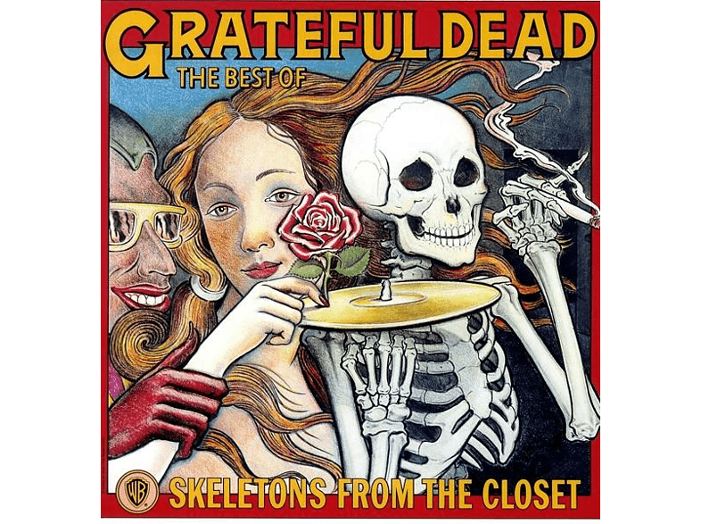 Grateful Dead - Skeletons From The Closet:The Best Of The Grateful [Vinyl]