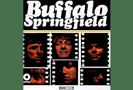 Buffalo Springfield - Buffalo Springfield (Mono) [Vinyl]