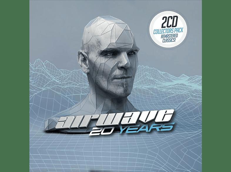 Airwave - Airwave-20 Years (Remastered Classics 2CD) [CD]