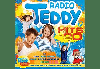VARIOUS - Radio Teddy Hits Vol.20  - (CD)