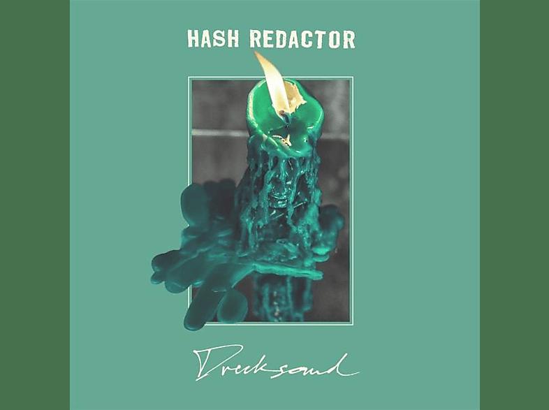 Hash Redactor - Drecksound [Vinyl]