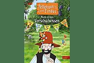 Petterson und Findus: Mein erstes Vorschulwissen