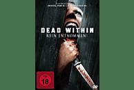 Dead Within-Kein Entkommen! [DVD]