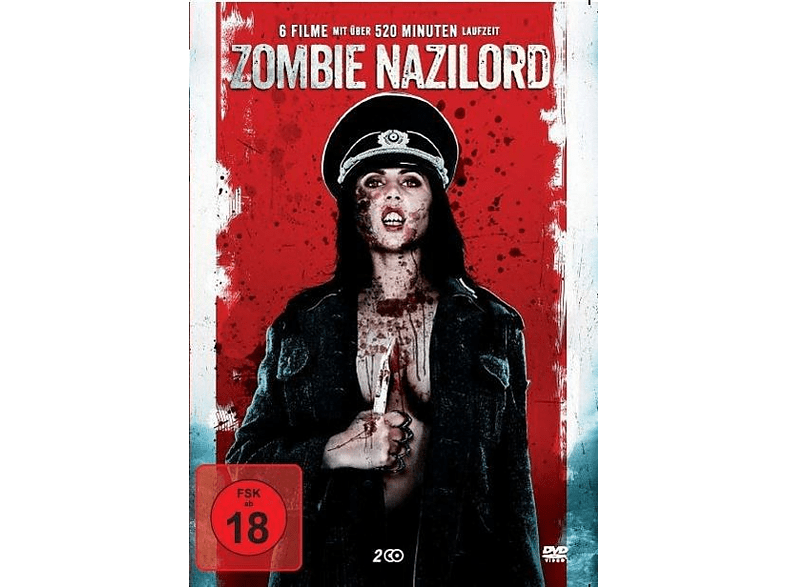 Zombie Nazilord [DVD]