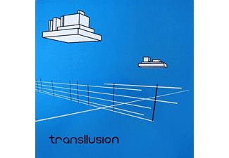 Transllusion - The Opening Of The Cerebral Ga - (Vinyl)