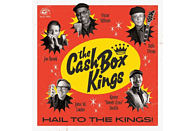 the Cash Box Kings - Hail To The Kings! [CD]
