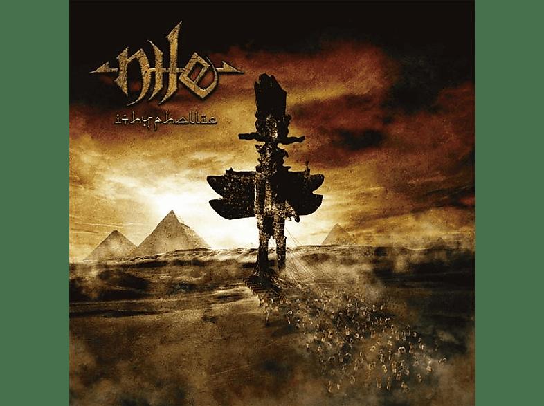 Nile - Ithyphallic [Vinyl]