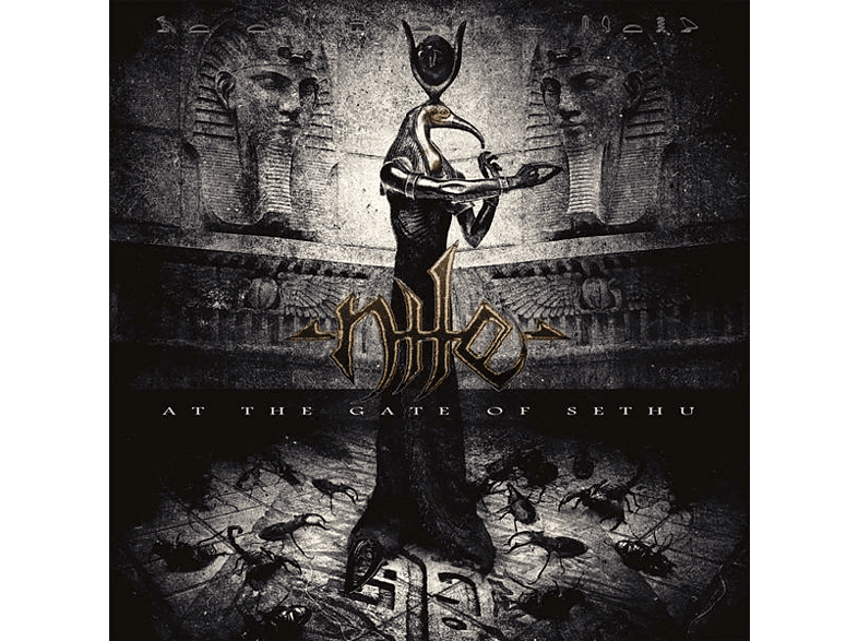 Nile - At The Gate Of Sethu [Vinyl]