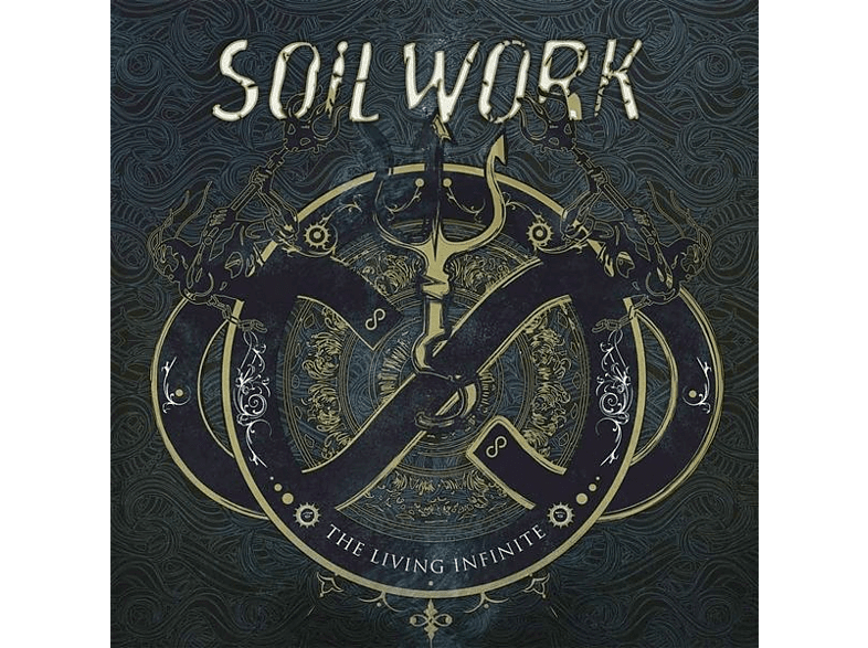 Soilwork - The Living Infinite [Vinyl]
