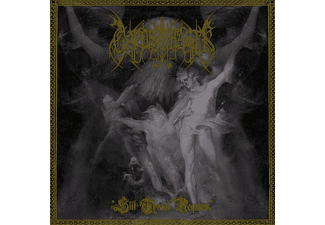 Gardsghastr - Slit Throat Requiem - (CD)