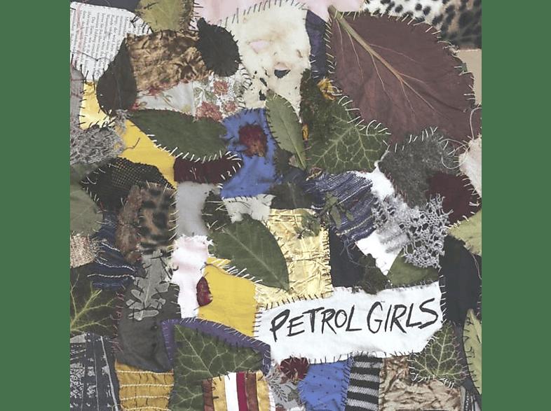Petrol Girls - Cut & Stitch (LP+MP3) [Vinyl]