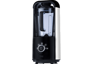 TREBS 99349 Vacuum Blender Entsafter 800 Watt, Schwarz