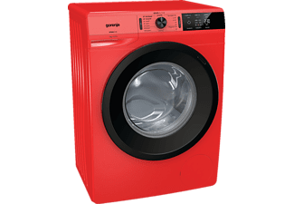 GORENJE WE 74S3PR Colour Edition Waschmaschine (7,0 kg, 1400 U/Min.)