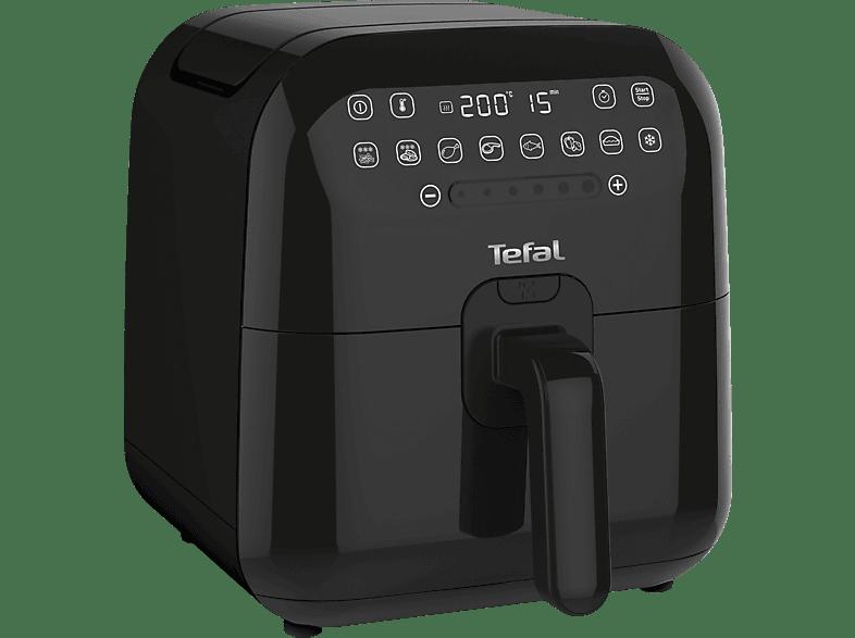 TEFAL FX2028 Ultimate Fry Fritteuse  1400 Watt Schwarz