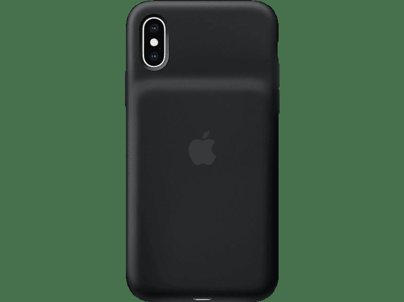 APPLE XS Smart , Apple, iPhone XS, Schwarz
