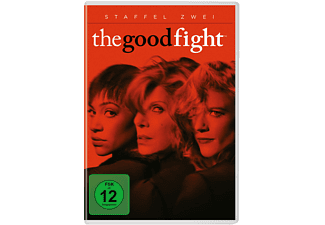 The Good Fight: Staffel 2 [DVD]