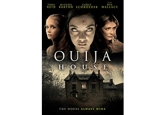 Ouija House 4 - DVD