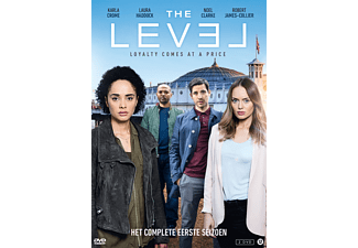 The Level: Saison 1 - DVD