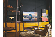 SAMSUNG GQ55Q85RGTXZG QLED TV (Flat, 55 Zoll/138 cm, UHD 4K, SMART TV)