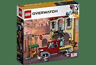 LEGO Dorado-Showdown Bausatz, Mehrfarbig