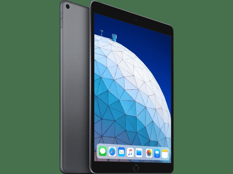 Apple Ipad Air 2019 Wifi 256gb Space Gray Kopen Mediamarkt
