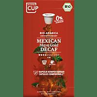 UNICAPS Mexican Maya Gold Decaf Kaffeekapseln (Nespresso)