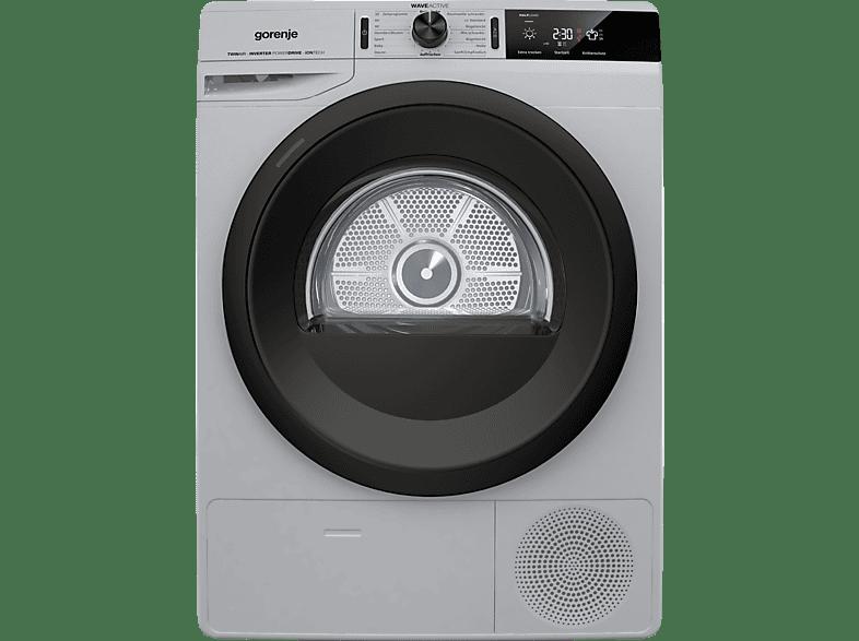 GORENJE DE 83 ILA/GI Kondensationstrockner mit Wärmepumpentechnologie (8 kg, A+++)