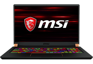 "MSI GS75 Stealth (8SE-060NE) - 17.3"" Gaming Laptop"